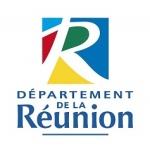 Logo du partenaire Département de La Réunion