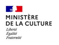 Logo du partenaire Ministère de la Culture
