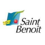 Logo du partenaire Ville de Saint-Benoît